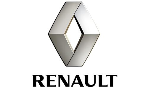 Renault в Алмате