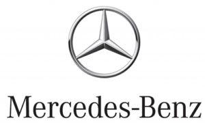 Mercedes в Астане