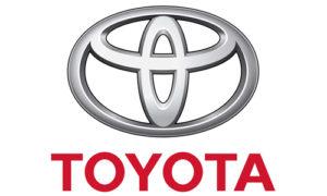 Toyota в Астане