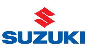 Suzuki в Алмате