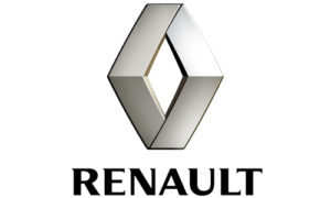 Renault в Актау