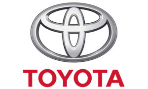 Toyota в Алмате