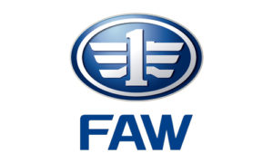 FAW в Алмате