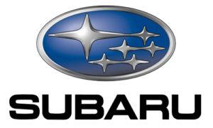 Subaru в Актобе
