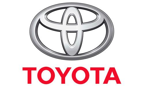 Toyota в Павлодаре