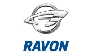 Ravon в Актобе