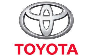 Toyota в Уральске