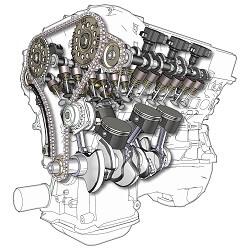 Какой двигатель выбрать