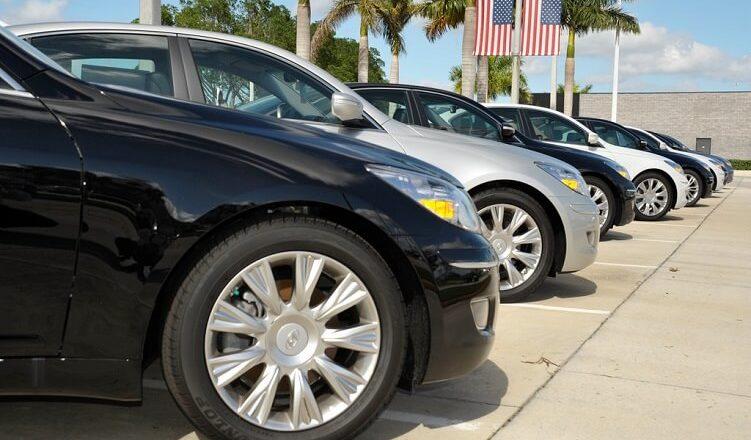 Список самых выгодных автомобилей для дальнейшей перепродажи