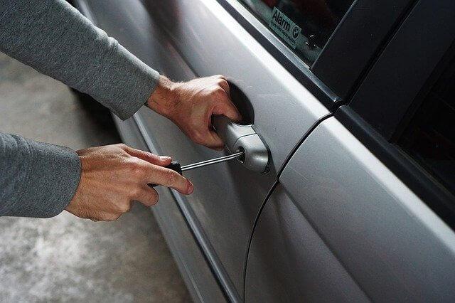 Самые угоняемые автомобили - Рейтинг