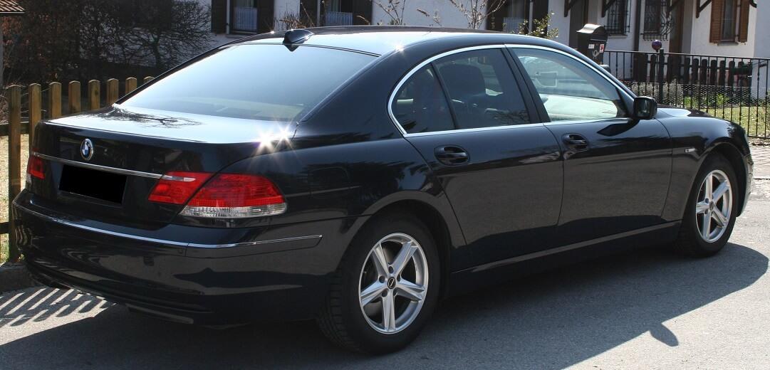 автомобили у якудзы