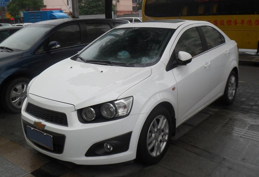 Какой авто лучше купить за 3000000 тенге Chevrolet Aveo
