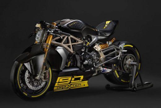 Cамые необычные мотоциклы мира