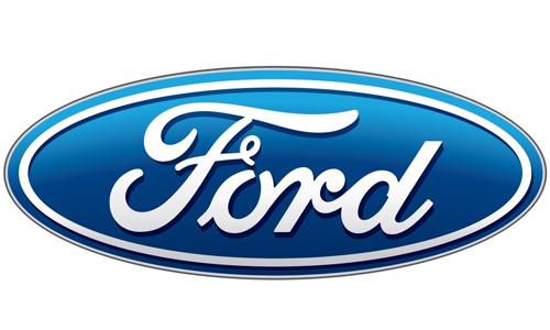 Ford в Алмате