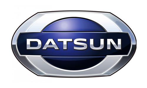 Datsun в Алмате