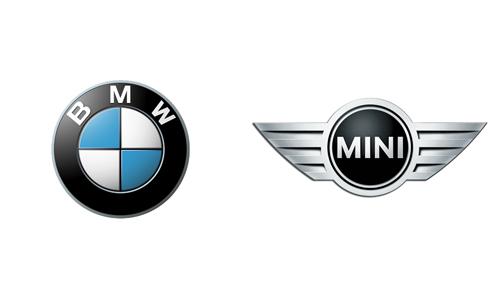 BMW, Mini в Астане