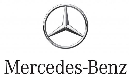 Mercedes-Benz в Алмате
