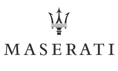 Maserati в Алмате