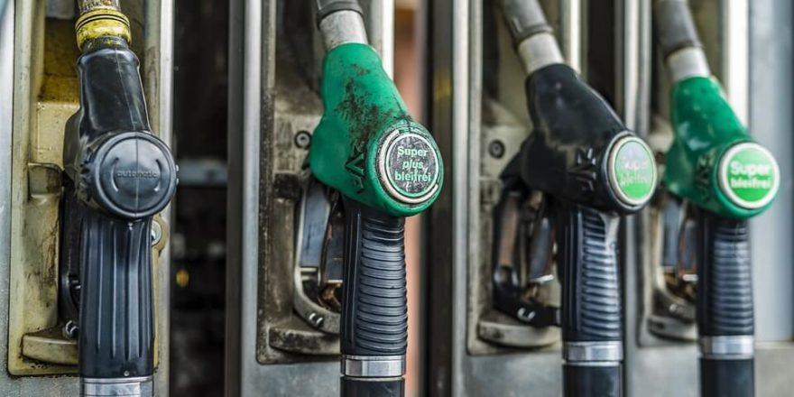 Всё про бензин