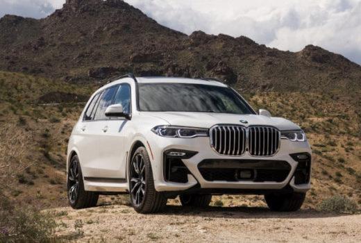 Подробный обзор BMW X7 2019 - Роскошный автомобиль