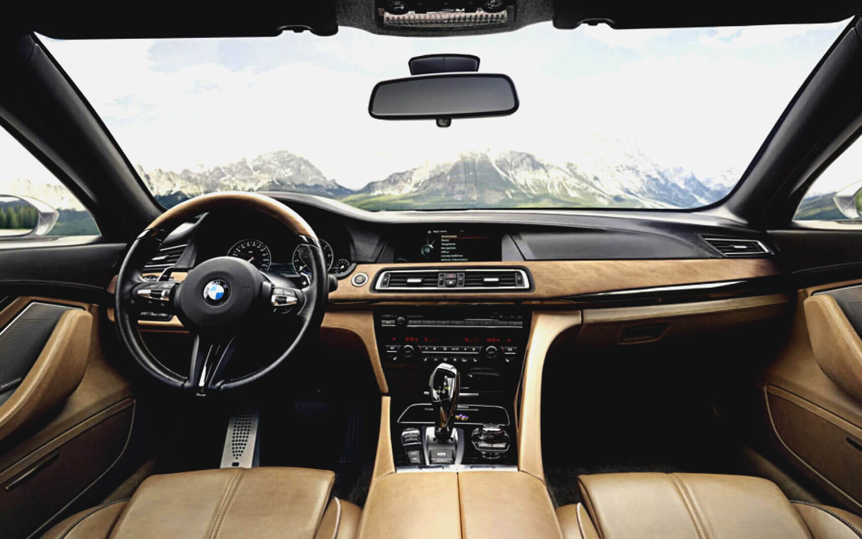 BMW Pininfarina Gran Lusso Coupe - купе на базе 7 серии