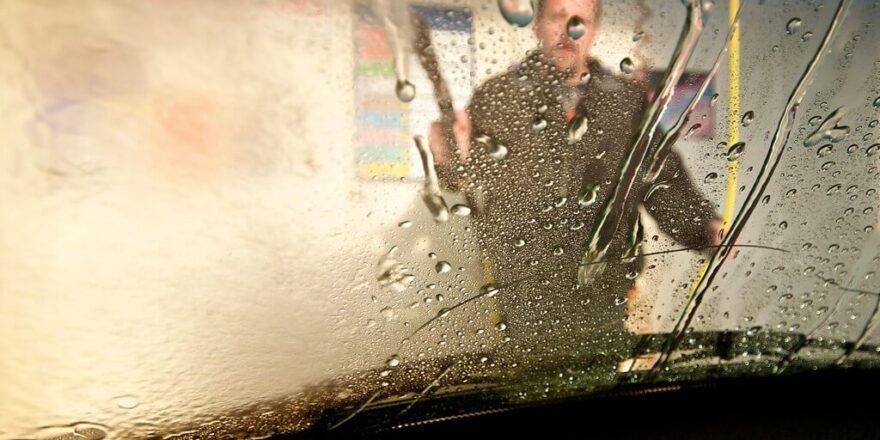 удалить водяные пятна