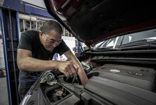 Как можно уменьшить амортизацию автомобиля