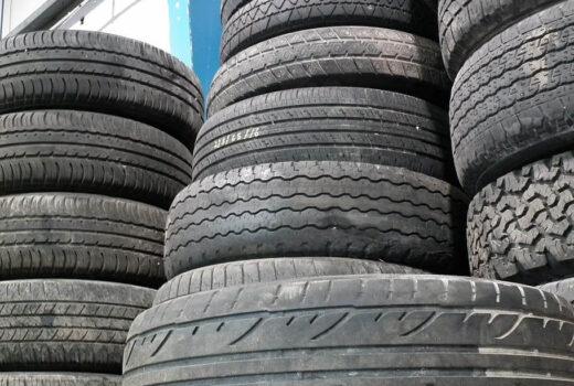 Что означают цифры на шинах?